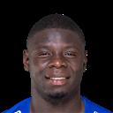 FO4 Player - Abdu Conté