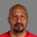 FO4 Player - Ó. Pérez