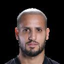FO4 Player - K. El Ahmadi