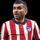 FO4 Player - Á. Correa
