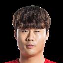 FO4 Player - Park Ji Soo