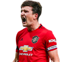 FO4 Player - Harry Maguire