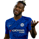 FO4 Player - M. Batshuayi