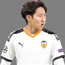 FO4 Player - Kangin Lee