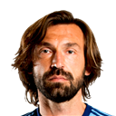 FO4 Player - A. Pirlo