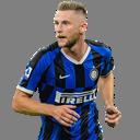 FO4 Player - M. Škriniar