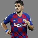 FO4 Player - L. Suárez