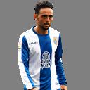 FO4 Player - Sergio García
