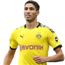 FO4 Player - A. Hakimi