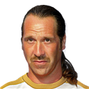FO4 Player - David Seaman