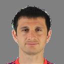 FO4 Player - A. Dzagoev
