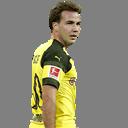 FO4 Player - Mario Götze