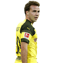 FO4 Player - Mario Götze