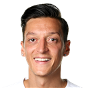 FO4 Player - Mesut Özil
