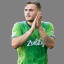 FO4 Player - J. Morris