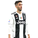 FO4 Player - R. Bentancur