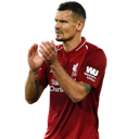 FO4 Player - Dejan Lovren