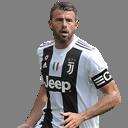 FO4 Player - A. Barzagli