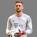 FO4 Player - S. Ulreich