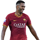 FO4 Player - Juan Jesus