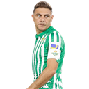 FO4 Player - Joaquín