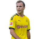 FO4 Player - M. Götze