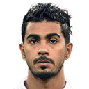 FO4 Player - H. Al Moqahwi
