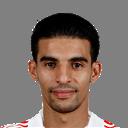 FO4 Player - Mbark Boussoufa