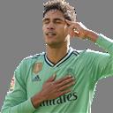 FO4 Player - Raphaël Varane