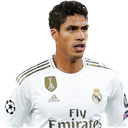 FO4 Player - Raphaël Varane