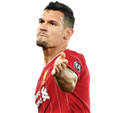 FO4 Player - D. Lovren