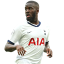 FO4 Player - T. Ndombele