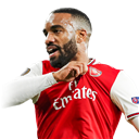 FO4 Player - A. Lacazette
