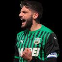 FO4 Player - D. Berardi