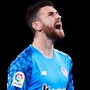 FO4 Player - Unai Simón