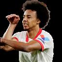 FO4 Player - J. Koundé
