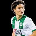FO4 Player - K. Itakura