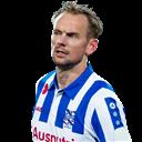 FO4 Player - S. de Jong